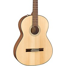 CN-60S Nylon String Acoustic Guitar Natural