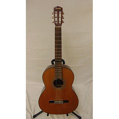 Fender CN140 Classical Acoustic Guitar