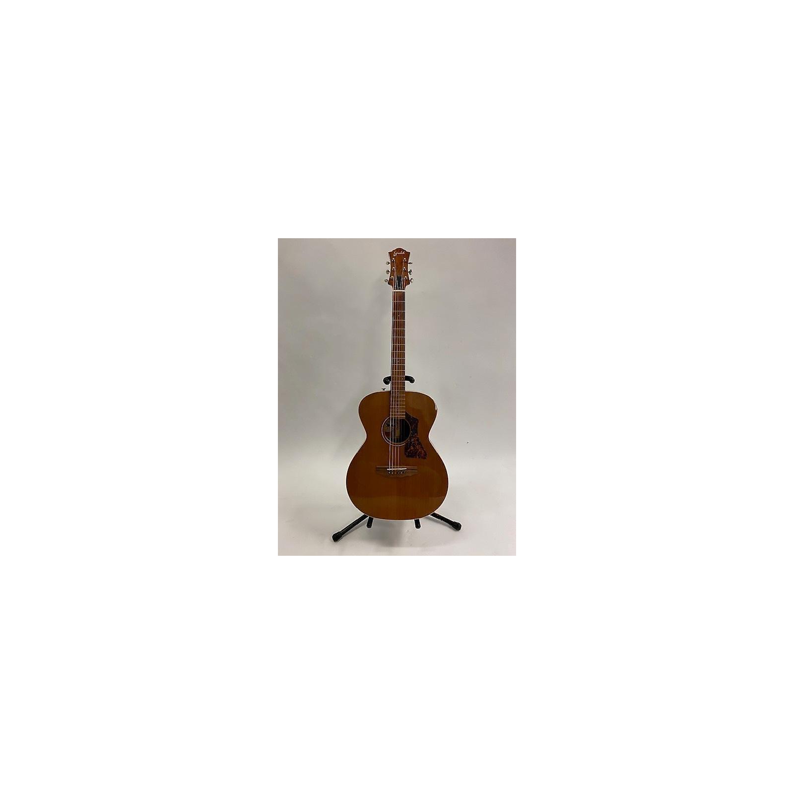 Guild CO-1 Acoustic Guitar