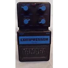 Yamaha CO-100 Effect Pedal