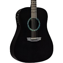 Open Box RainSong CO-DR1000N2 Dreadnought Acoustic-Electric Guitar