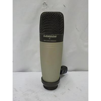 Samson CO1 Condenser Microphone