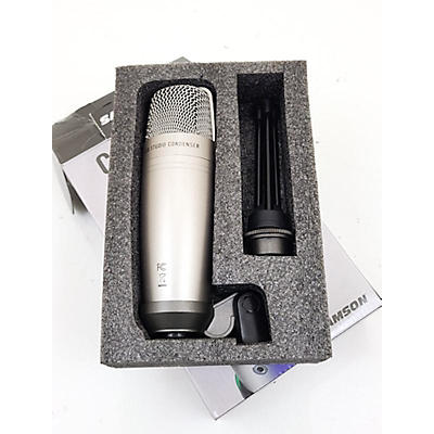 Samson CO1U Condenser Microphone