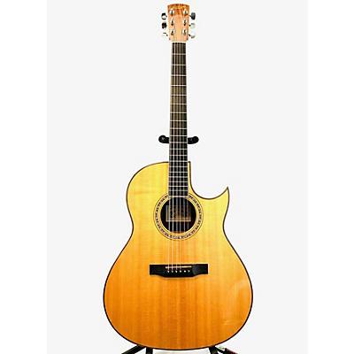 Larrivee CO9 Acoustic Guitar