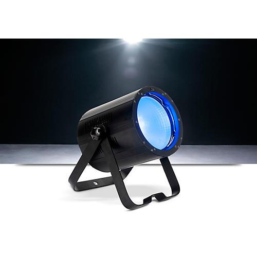 American DJ COB Cannon Short RGBA LED Wash Light