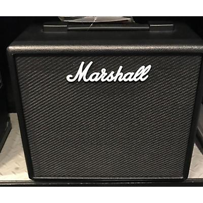 Marshall CODE 25W 1x10 Guitar Combo Amp