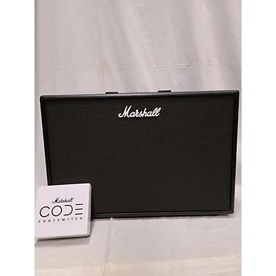 Marshall CODE100 Guitar Combo Amp