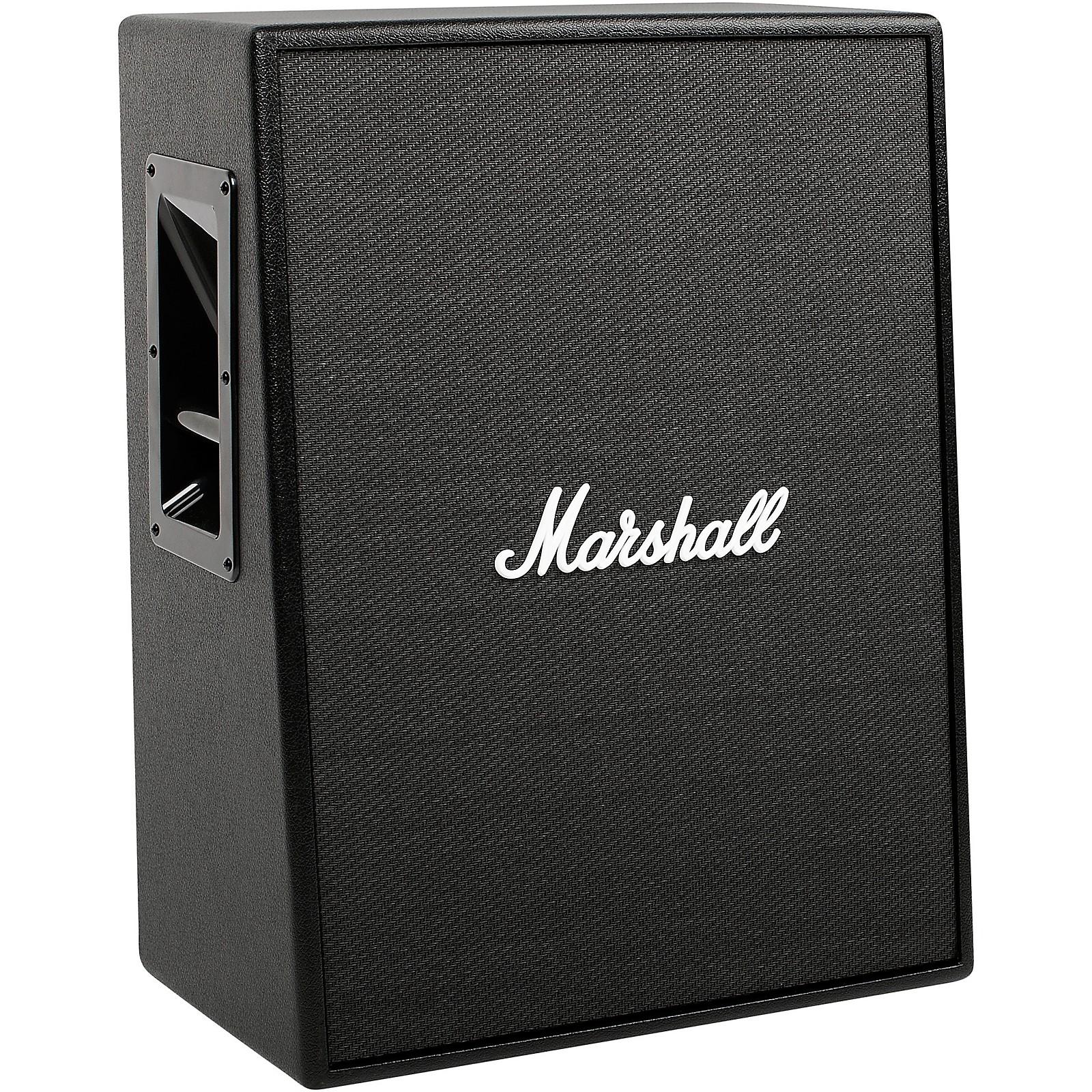 Marshall CODE212 100W 2X12 Vertical Guitar Speaker Cabinet
