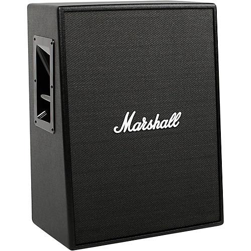 Marshall CODE212 100W 2X12 Vertical Guitar Speaker Cabinet Black