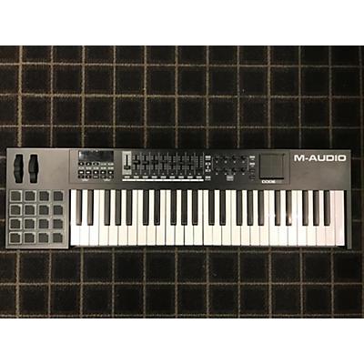 M-Audio CODE49