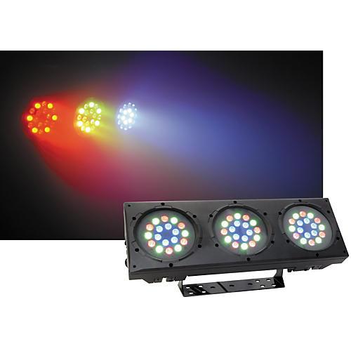 CHAUVET DJ COLORado 3 DMX LED Color Bank System