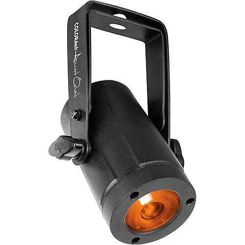CHAUVET Professional COLORdash Accent Quad 10W RGBA LED Wash Spot Accent Light