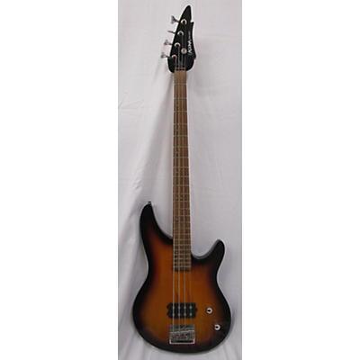 Laguna COMFORT CARVED CUSTOM Electric Bass Guitar
