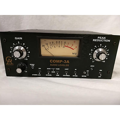 Golden Age Project COMP 3A Compressor