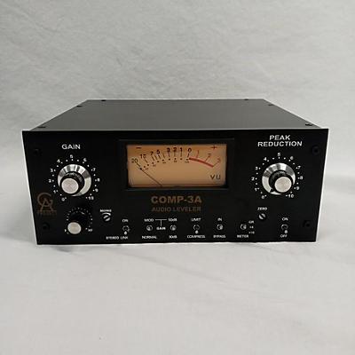 Golden Age Project COMP-3A Compressor