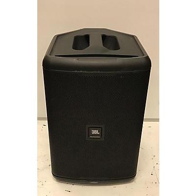 JBL COMPACT ONE Powered Speaker