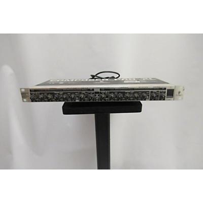 Behringer COMPOSER PRO XL Multi Effects Processor
