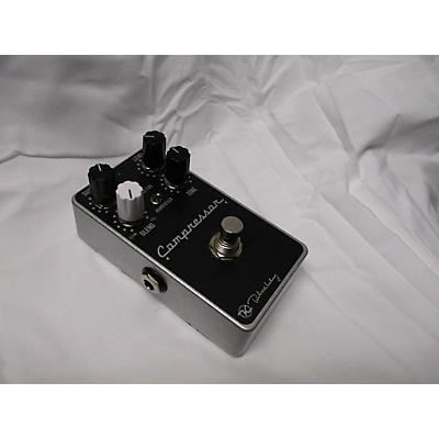 Keeley COMPRESSION PEDAL Effect Pedal