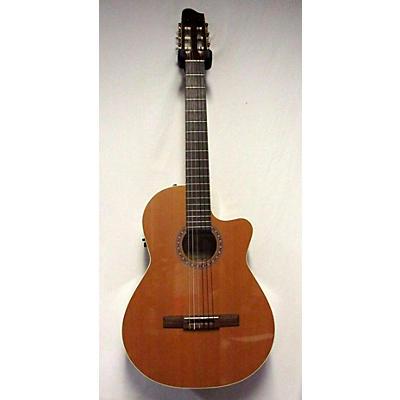La Patrie CONCERT CWQIT Classical Acoustic Electric Guitar