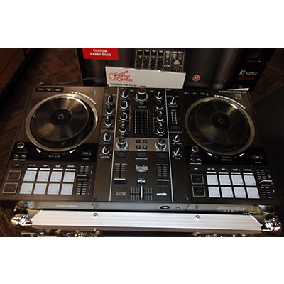Hercules DJ CONTROL INPULSE 500 DJ Controller