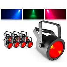 CHAUVET DJ COREpar 80 USB Light 8-Pack