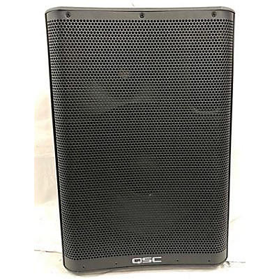 QSC CP 12 Powered Speaker