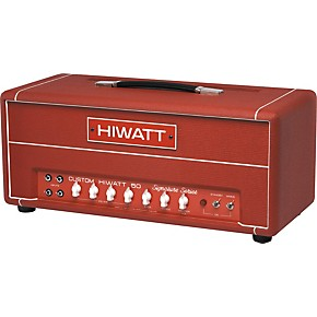 hiwatt cp 504 custom 50 50w pete townshend signature tube guitar amp head musician 39 s friend. Black Bedroom Furniture Sets. Home Design Ideas