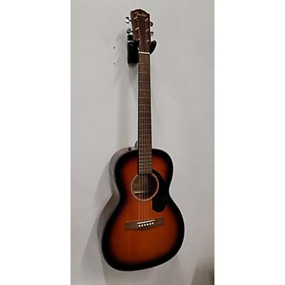 Fender CP-60 S Acoustic Guitar