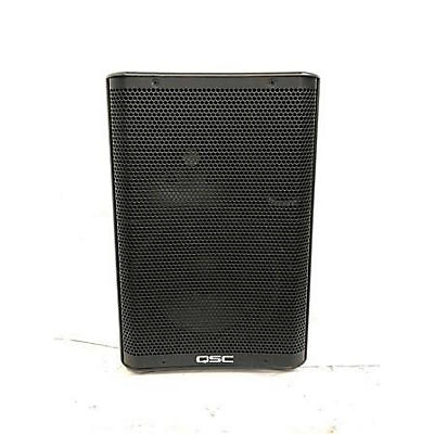 QSC CP 8 Powered Speaker