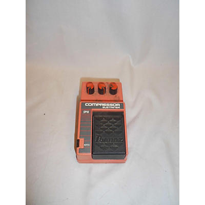 Ibanez CP10 Effect Pedal