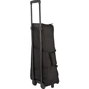 protec cp115wl student bell percussion kit bag with wheels musician 39 s friend. Black Bedroom Furniture Sets. Home Design Ideas