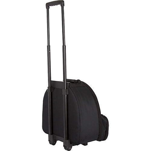 Protec CP116WL Student Snare Bag with Wheels