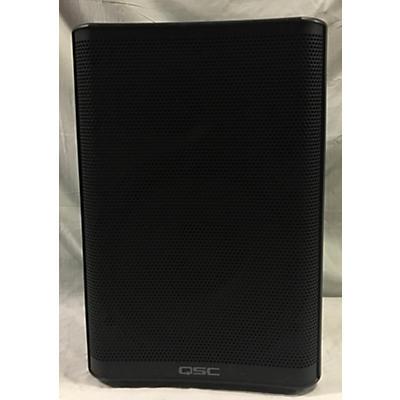 QSC CP12 Powered Speaker