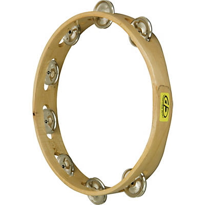 CP CP389 Tambourine HDLSS Single Row