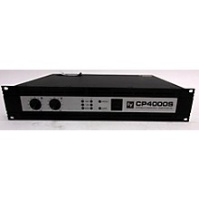 Electro-Voice CP4000S Power Amp
