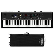 Yamaha CP73 73-Key Digital Stage Piano With Bag
