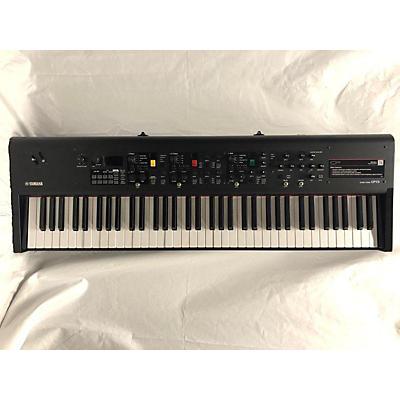Yamaha CP73 73 Key Stage Piano
