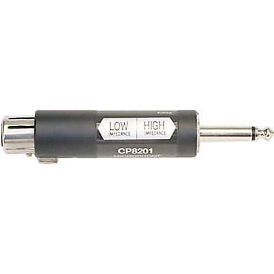 Audio-Technica CP8201 In-Line Transformer