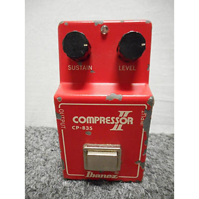 Ibanez CP835 Effect Pedal