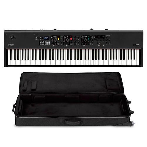 Yamaha CP88 88-Key Digital Stage Piano With Bag