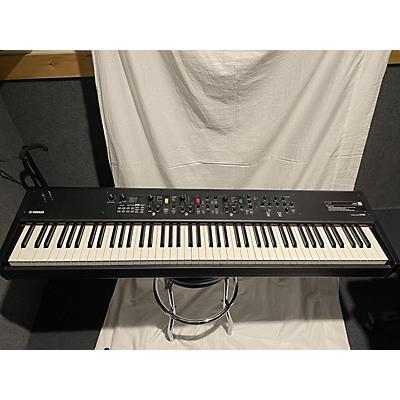 Yamaha CP88 Keyboard Workstation