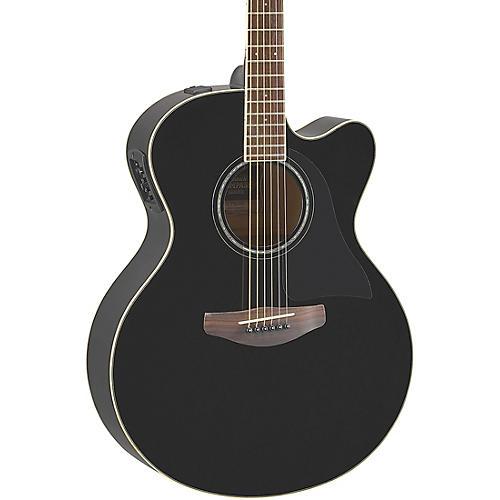 CPX600 Medium Jumbo Acoustic-Electric Guitar