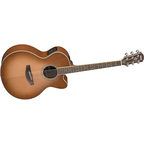 Yamaha CPX700 Cutaway Acoustic-Electic Guitar W/ A.R.T. P/U System (1-WAY)