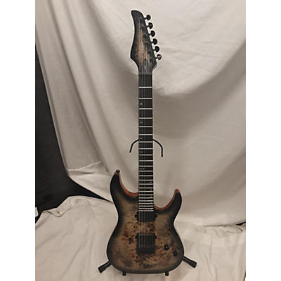 Schecter Guitar Research CR-6 Solid Body Electric Guitar
