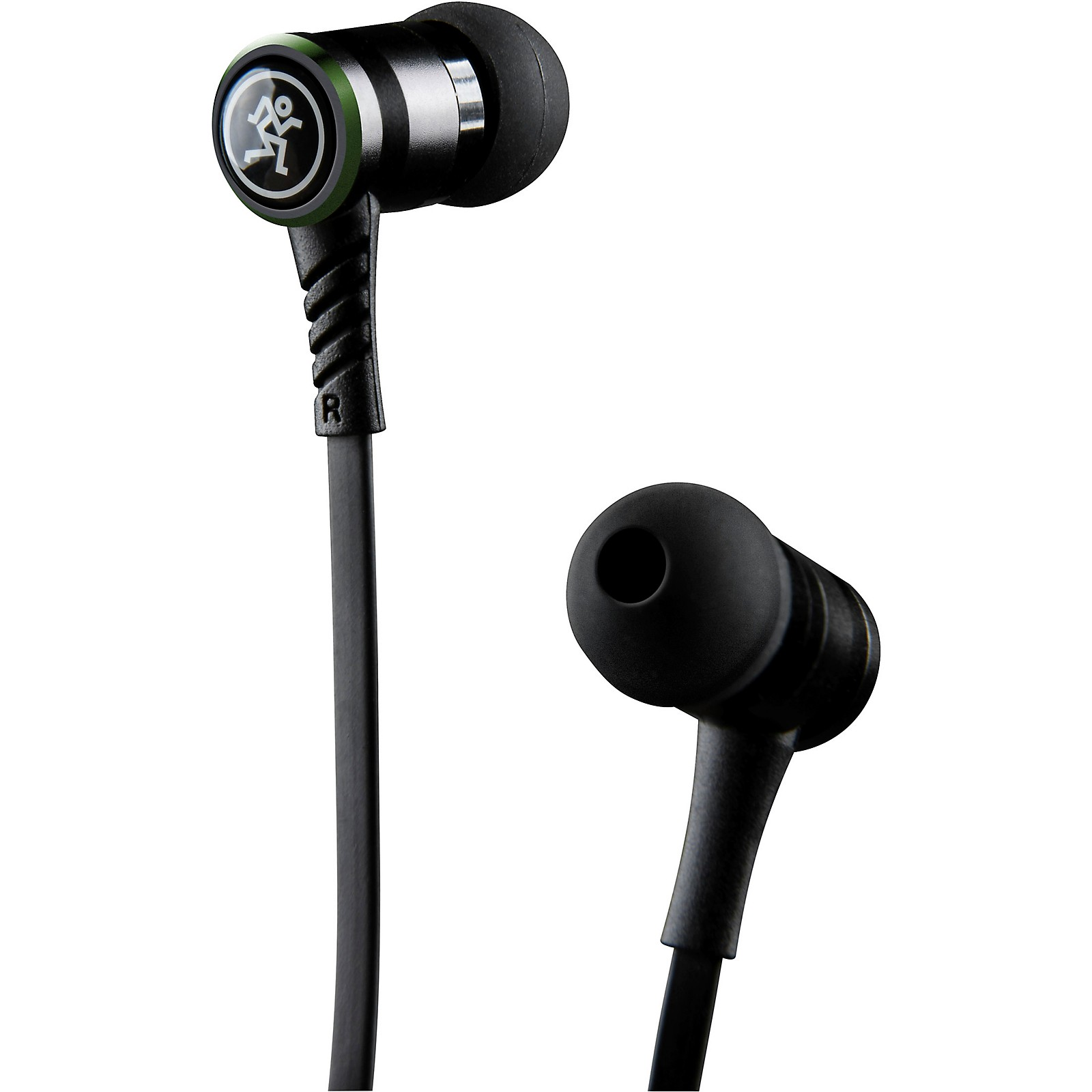 Mackie CR Buds High Performance Earphones with Mic and Control