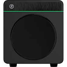"Mackie CR Series CR8S-XBT 8"" Multimedia Subwoofer with Bluetooth"