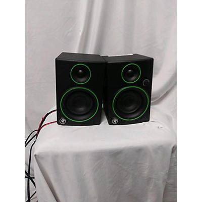 Mackie CR3 Powered Monitors Power Amp