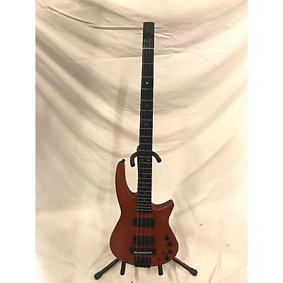 NS Design CR4 Radius Electric Bass Guitar
