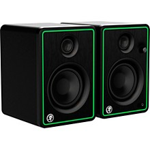 "Mackie CR4-X 4"" Active 50W Multimedia Studio Monitors, Pair"