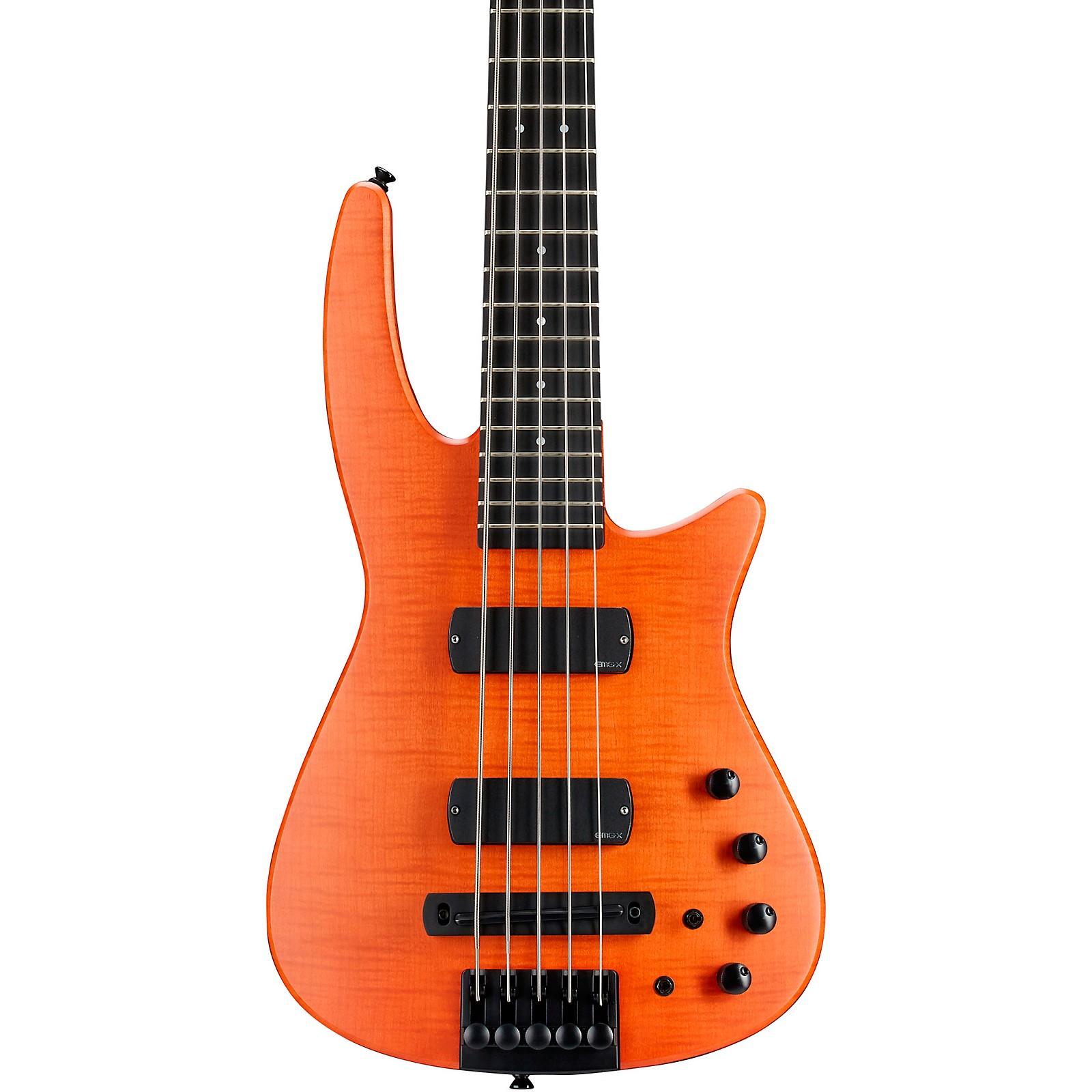 NS Design CR5 RADIUS Bass Guitar